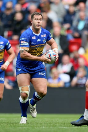 Leeds Rhinos v London Broncos – Dacia Magic Weekend – Anfield