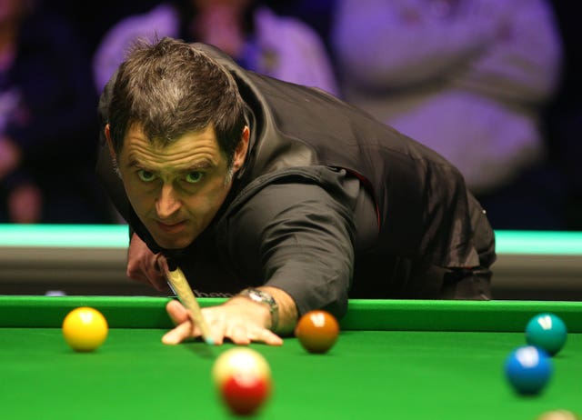 On This Day in 2012: Stephen Hendry makes break of 147 at the Crucible