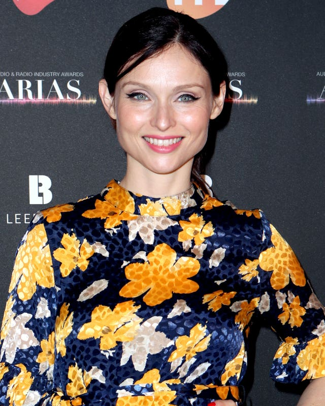Sophie Ellis-Bextor will sing from the Royal Albert Hall