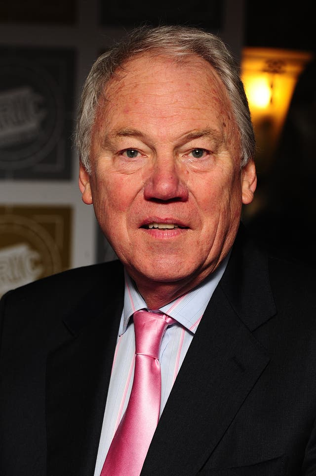Peter Sissons