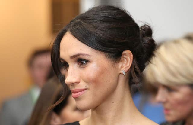 Meghan Markle is not expected to include