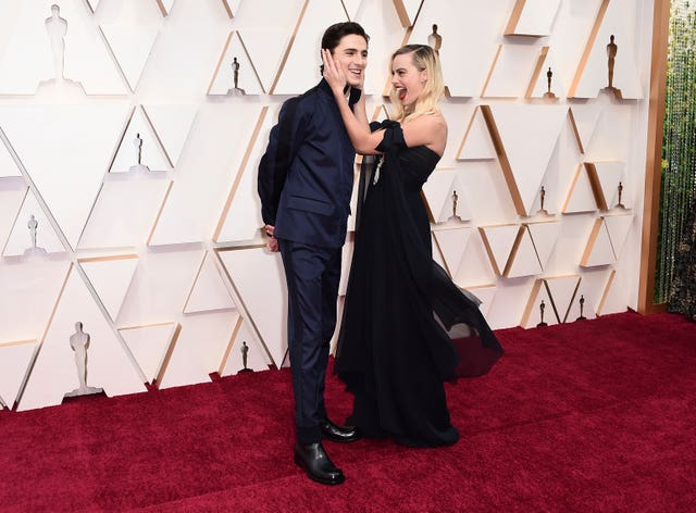 92nd Academy Awards – Arrivals