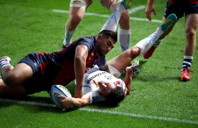 Bristol Bears v Exeter Chiefs – Gallagher Premiership – Ashton Gate