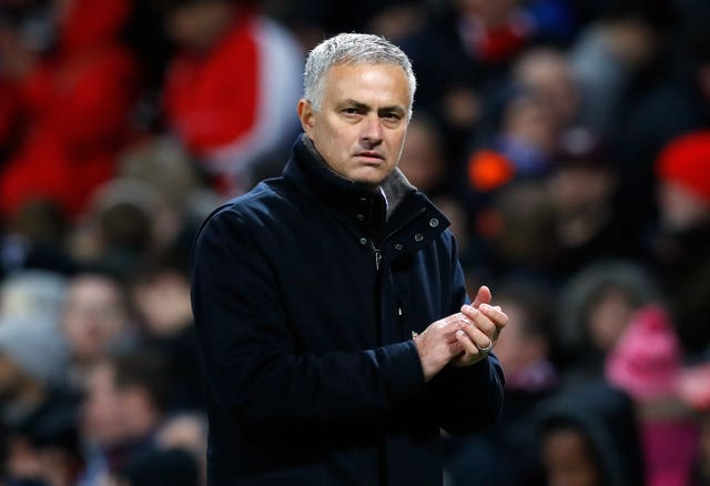 Jose Mourinho has been out of work since leaving Manchester United in December