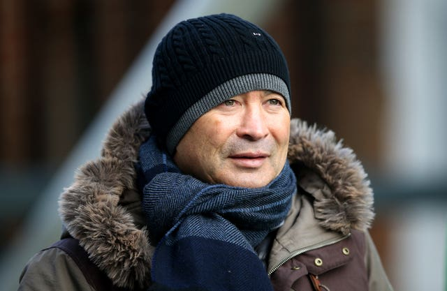Eddie Jones' thoughts will influence Saracens' decisions