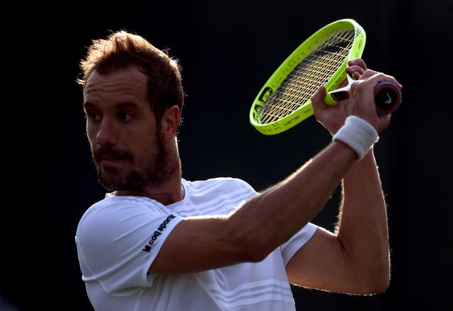Wimbledon 2019 – Day Two – The All England Lawn Tennis and Croquet Club