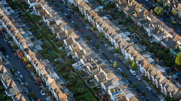 Number of outstanding interest-only mortgages 'has more than halved since 2012'