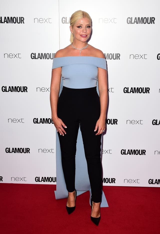 Glamour Women of the Year Awards 2016 – London