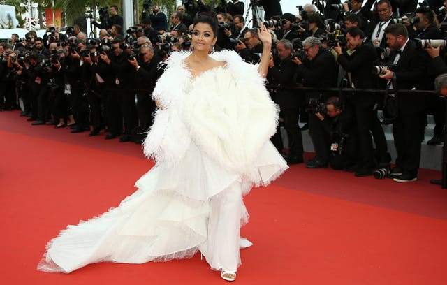France Cannes 2019 La Belle Epoque Red Carpet
