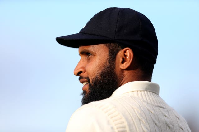 Adil Rashid admits his Test future remains uncertain