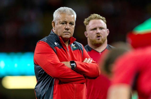 Wales v Ireland – International Friendly – Principality Stadium