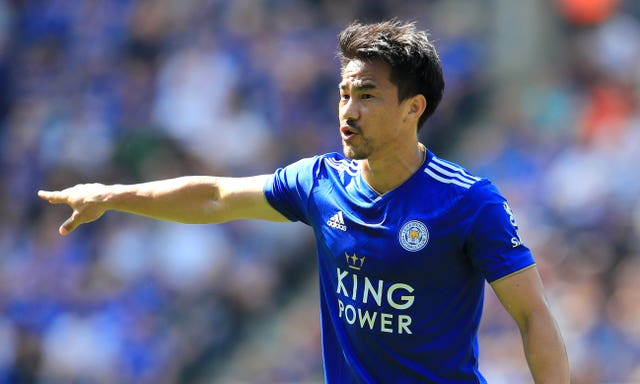 Former Leicester striker Shinji Okazaki has been named in the Japan squad for the tournament.