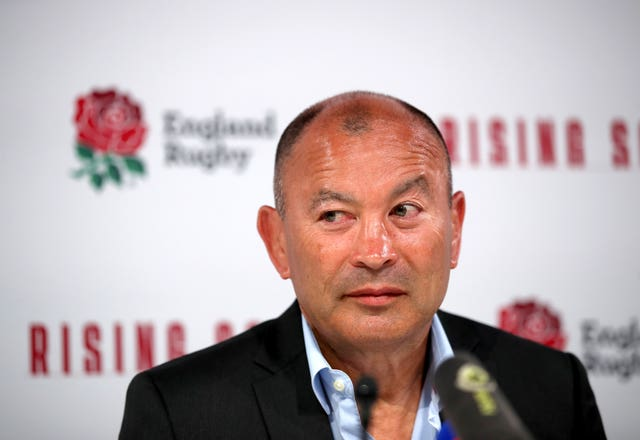 Jones has been working towards this moment for his whole England reign
