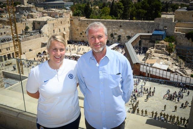 Chelsea Football Club Handout Photos