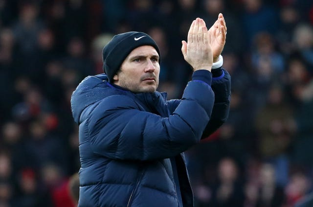 Lampard is concerned by Chelsea's wastefulness