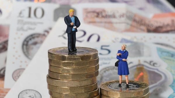 More than a quarter of women 'have never asked for a pay rise'