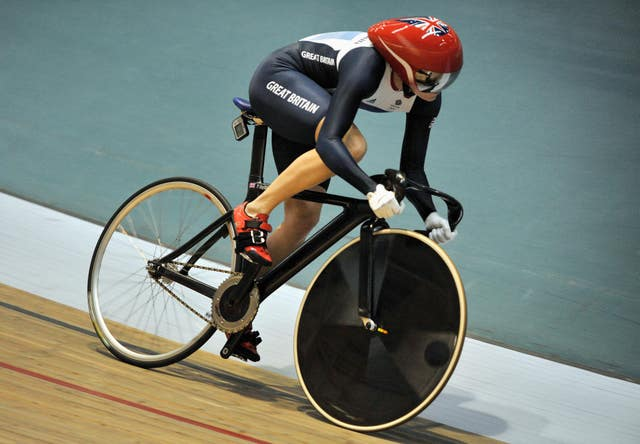 Olympics – London 2012 – Team GB Track Cycling Media Day – Welsh National Velodrome