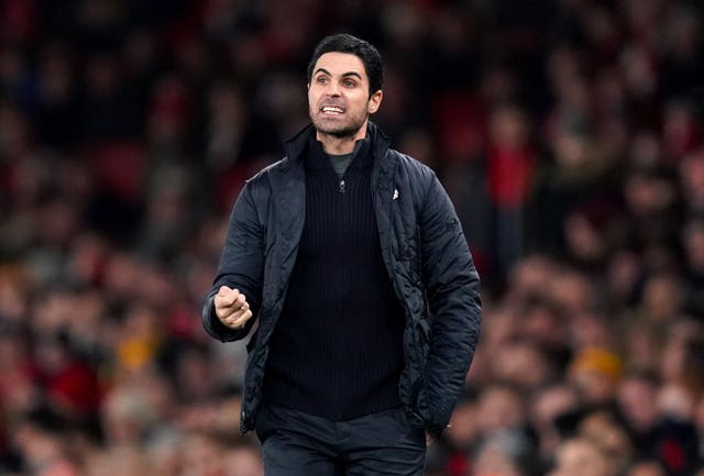 Arsenal boss Mikel Arteta tested positive for COVID-19.