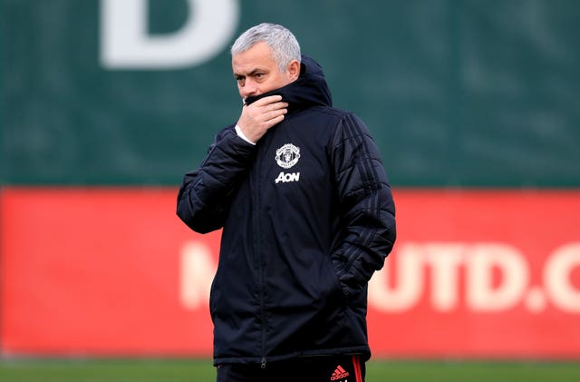 Jose Mourinho lost his job at Manchester United last December.