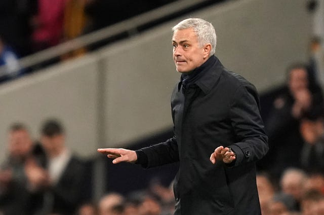 Jose Mourinho is keen to reshape his squad