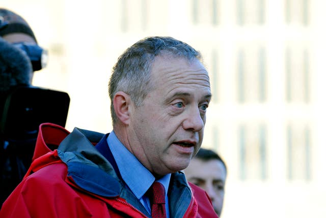 MP John Mann was called a
