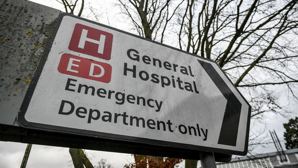 NHS facing 'one of bleakest winters' as waits for A&E and cancer treatment mount