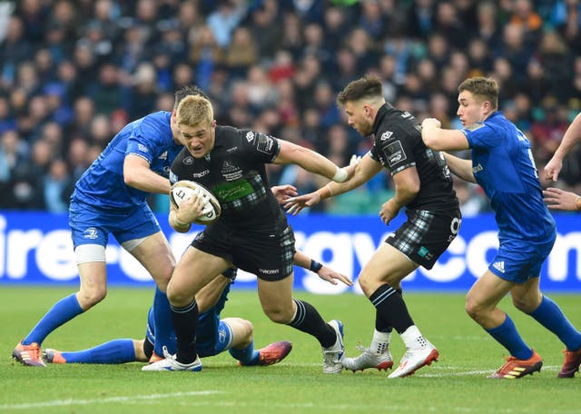 Glasgow Warriors v Leinster Rugby – Guinness PRO14 – Final – Celtic Park