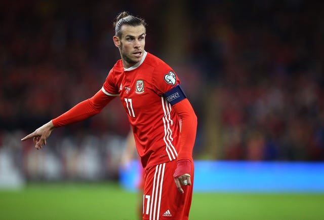 Gareth Bale has handed Wales a fitness boost