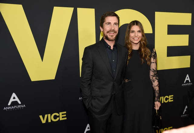 "World Premiere of ""Vice"""