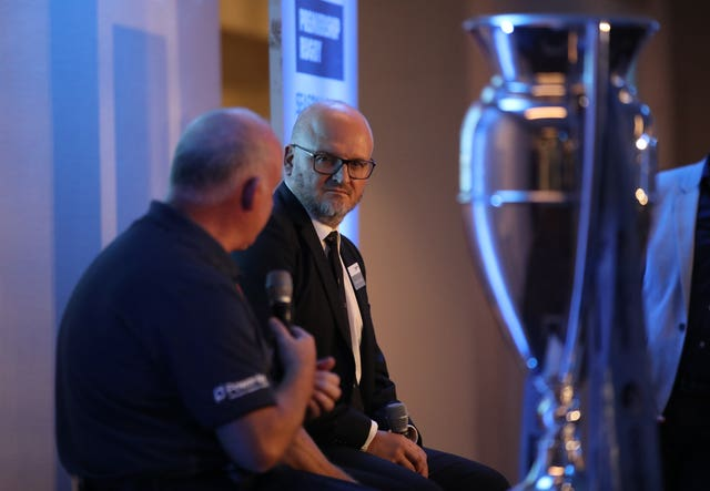 Premiership Rugby chief executive Darren Childs knows it is important to protect the players for the long-term future of their careers