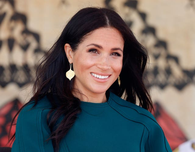 Duchess of Sussex court case