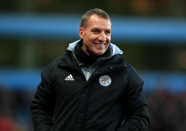 Leicester boss Brendan Rodgers faces former club Liverpool on Boxing Day