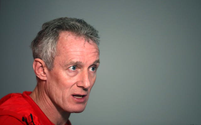 Rob Howley says Gatland's loyalty and honesty has got the best out of his coaching team