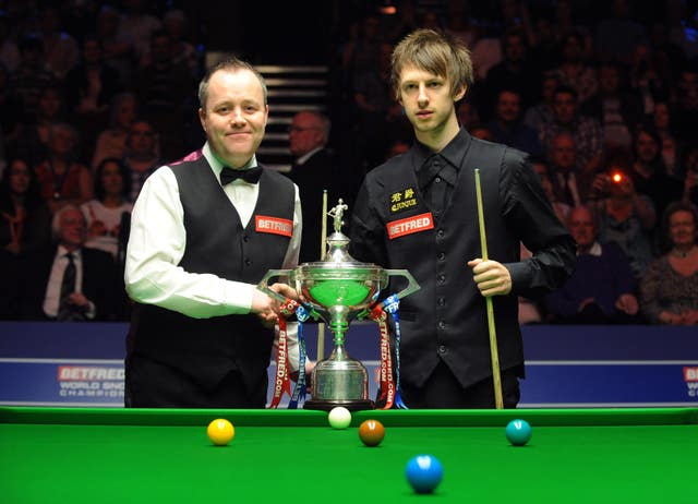 John Higgins Says World Championship Postponement Is Heart Breaking Bt Sport
