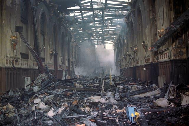 Notre Dame fire: How have we rebuilt after similar ...