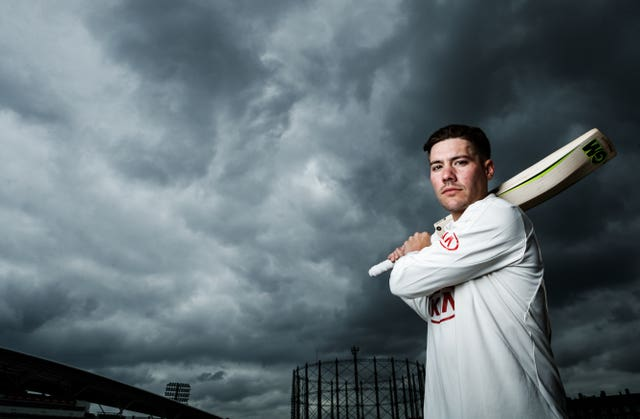 Rory Burns has been brilliant for Surrey