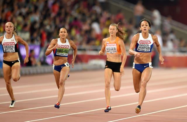 Athletics – IAAF World Championships – Day One – Beijing National Stadium