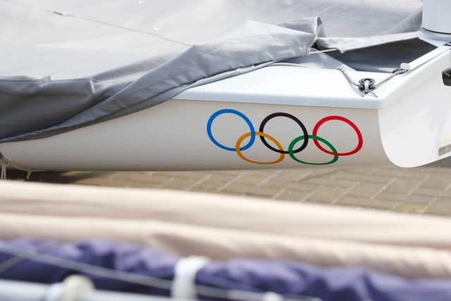 London Olympic Games – Day 0
