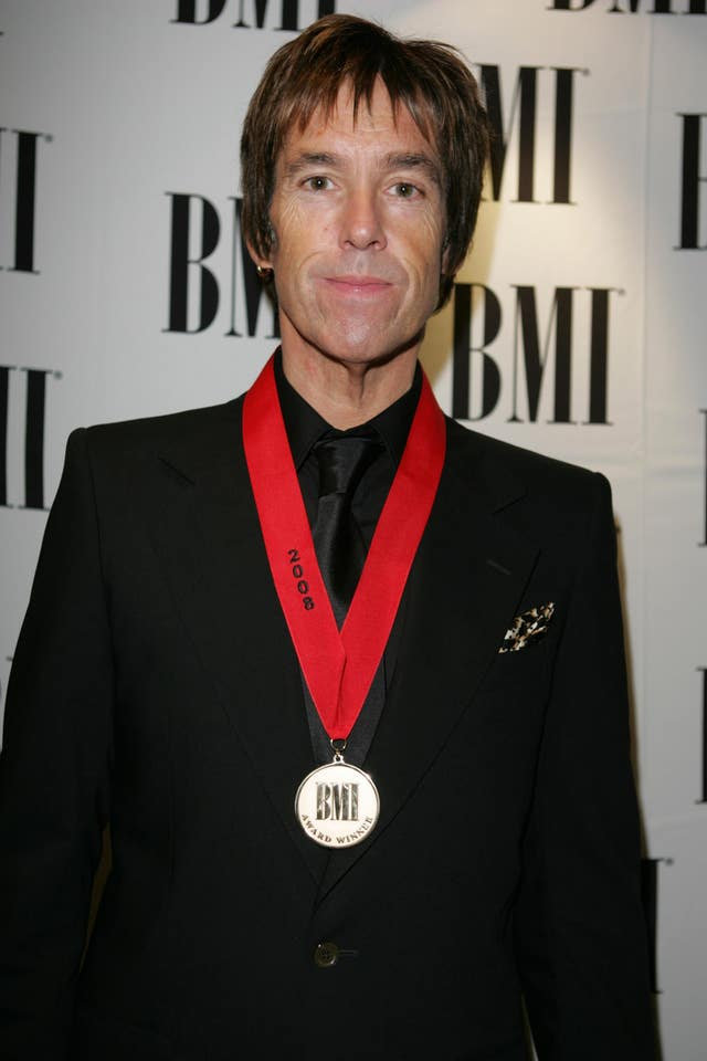 BMI Awards 2008 – London