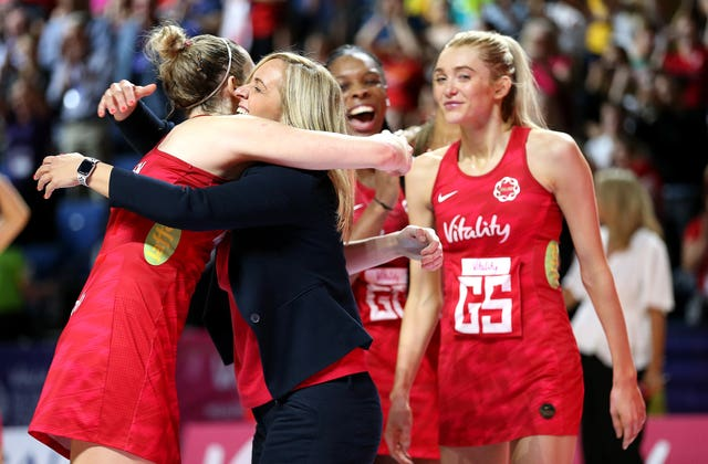 Netball World Cup 2019 – Day Ten – M&S Bank Arena