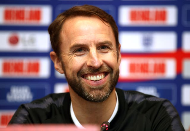 Southgate has experienced the hostile atmosphere in Montenegro