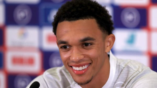Trent Alexander-Arnold makes case for England to improve defence