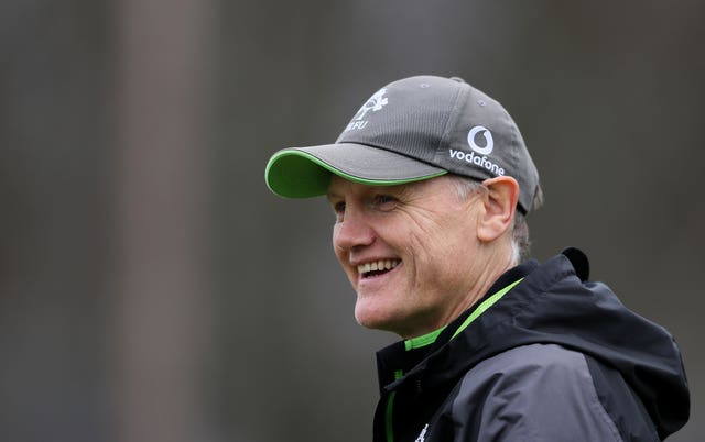 Ireland Training Session and Press Conference – Carton House