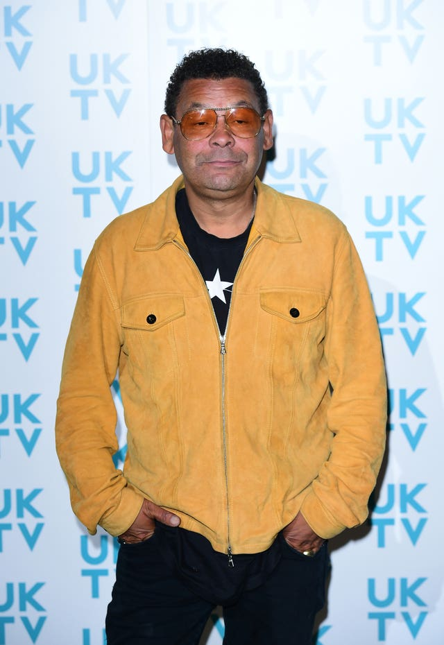 Craig charles drugs were a way of coping but i had a Where does craig charles live
