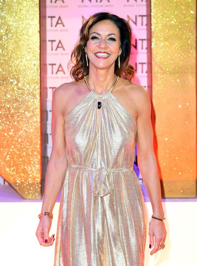 National Television Awards 2020 – Arrivals – London