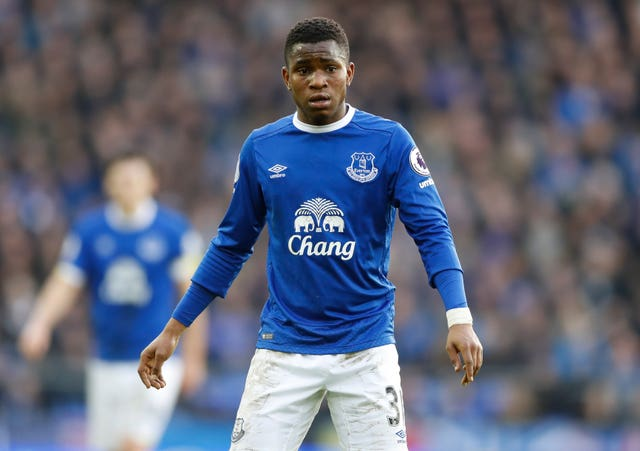 Ademola Lookman is back at Everton after a successful, short loan spell with RB Leipzig