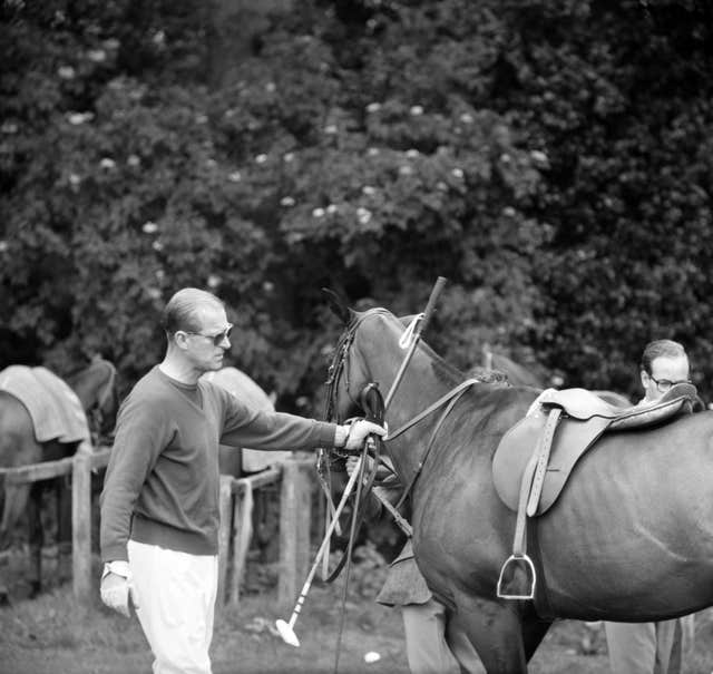 Polo – Cowdray Park Gold Cup – Midhurst, Sussex