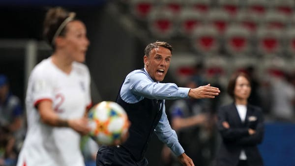 Lionesses primed to attack in last 16 – Neville