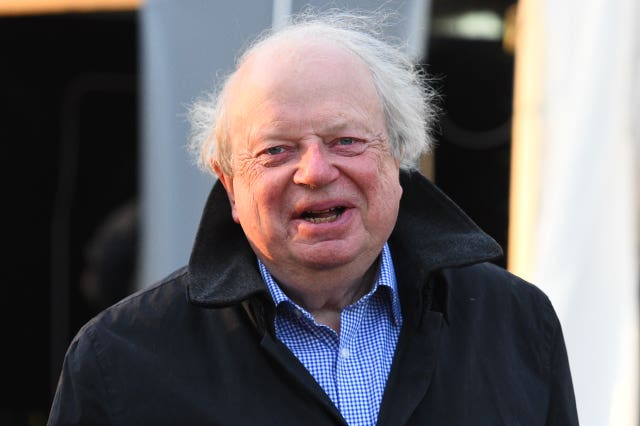 John Sergeant interview