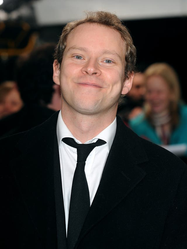 British Comedy Awards 2009 – London